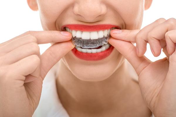 Teeth grinding 1